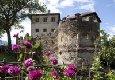 ricevimento di matrimonio presso Castel Flavon - Haselburg
